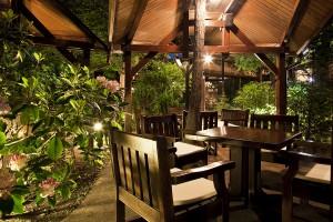 Asado Argentinian Grill Garden