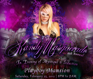 Kandy Masquerade